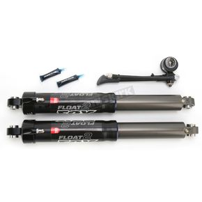 Fox Racing Shox Front Float II Airshox Shock Kit - 850-20-003
