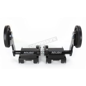Rouski Gen 3 Retractable Wheel System - ROUSKIGEN3TZ1