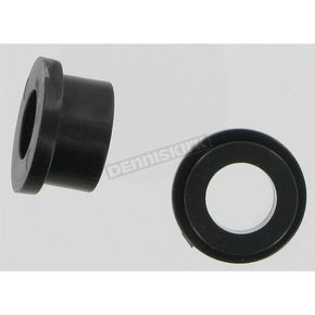 Kimpex Upper Shock Bushing - 12mm I.D. Plastic Halves - 04-275