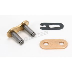DID 520 DZ Chain Clip Connecting Link - 520DZ2-RJ