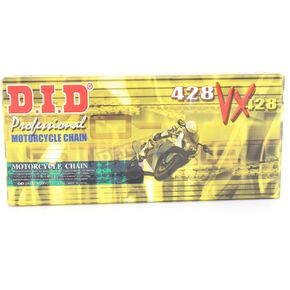 428VX Professional O-Ring Series Chain