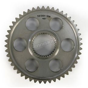 Team Standard 48 Tooth Bottom Gear - 931064-006