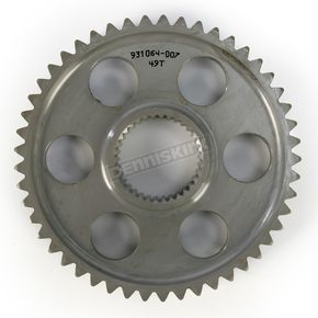 Standard 49 Tooth Bottom Gear - 931064-007