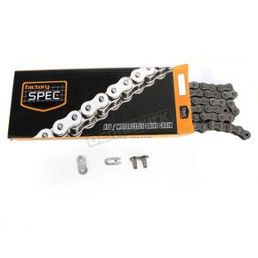 Factory Spec 520 NZ Chain - 100 Links - FS-520-NZ-100