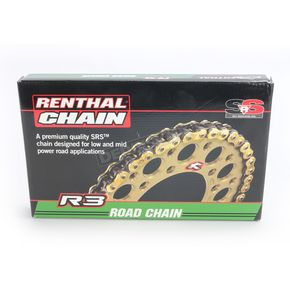 Renthal R3-3 520 Road SRS Ring Chain - C426