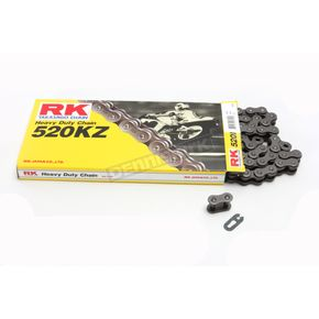 RK Natural 520 KZ6 Heavy Duty Chain - 520KZ6-120