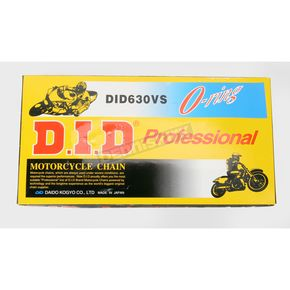 DID 630V Professional O-Ring Chain - D18630V96
