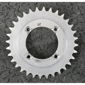 Mighty Mini Mini Gear-Billet Aluminum 32 Tooth Gear, Must Use Sportech Drive Hub - 30101032