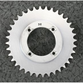 Mighty Mini Mini Gear-Billet Aluminum 36 Tooth Gear, Must Use Sportech Drive Hub - 30101036