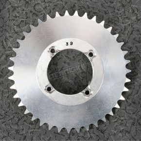 Mighty Mini Mini Gear-Billet Aluminum 39 Tooth Gear, Must Use Sportech Drive Hub - 30101039