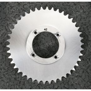 Mighty Mini Mini Gear-Billet Aluminum 42 Tooth Gear, Must Use Sportech Drive Hub - 30101042