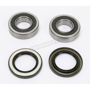 Pivot Works Rear Wheel Bearing Kit - PWRWK-S10-000