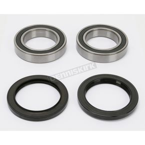 Pivot Works Rear Wheel Bearing Kit - PWRWK-S12-500