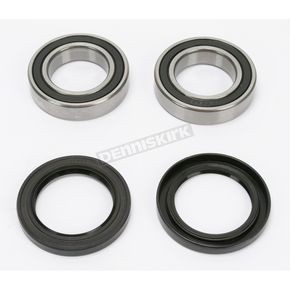 Pivot Works Rear Wheel Bearing Kit - PWRWK-Y10-000
