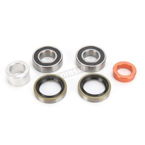 Pivot Works Front Wheel Bearing Kit (Non-current stock) - PWFWK-T01-321