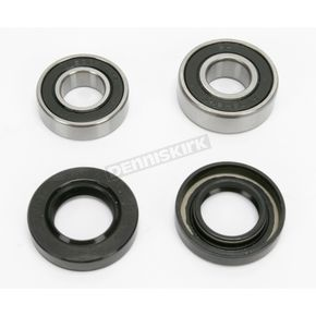 Pivot Works Rear Wheel Bearing Kit - PWRWK-Y25-008