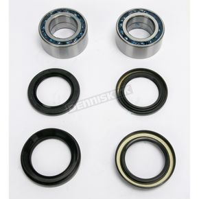 Pivot Works Front Wheel Bearing Kit - PWFWK-A01-542
