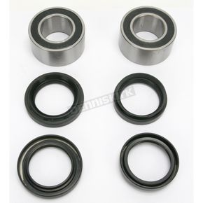 Pivot Works Front Wheel Bearing Kit - PWFWK-K12-430