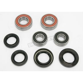 Pivot Works Front Wheel Bearing Kit - PWFWK-Y13-600