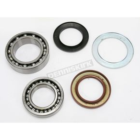 Pivot Works Rear Wheel Bearing Kit - PWRWK-Y11-030