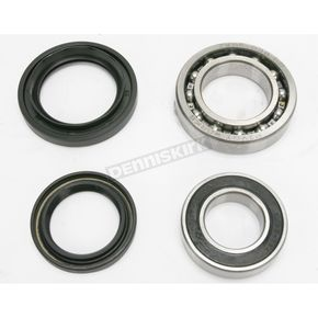 Pivot Works Rear Wheel Bearing Kit - PWRWK-Y21-040