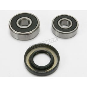 Pivot Works Rear Wheel Bearing Kit - PWRWK-K14-001