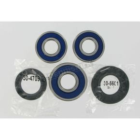 All Balls Rear Wheel Bearing and Seal Kit - 25-1257