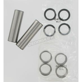 Moose Swingarm Pivot Bearing Kit - 1302-0124