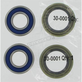 Moose Front Wheel Bearing Kit - 0215-0152