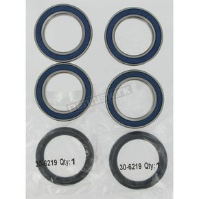 Moose Rear Wheel Bearing Kit - 0215-0169