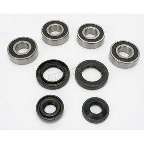 Pivot Works Front Wheel Bearing Kit - PWFWK-S15-020