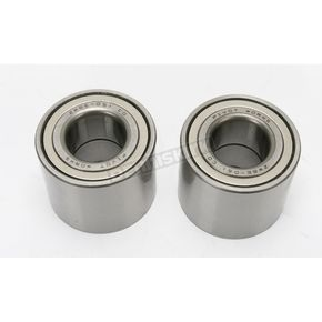 Pivot Works Rear Wheel Bearing Kit - PWRWK-K16-430