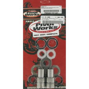 Pivot Works Swingarm Bearing Kit - PWSAK-Y27-421
