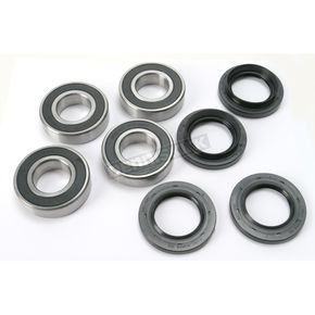 Pivot Works Rear Wheel Bearing Kit - PWRWK-Y34-600