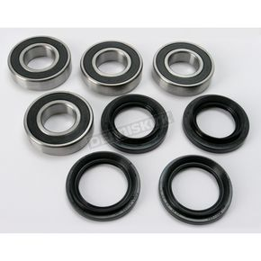 Pivot Works Rear Wheel Bearing Kit - PWRWK-Y35-600