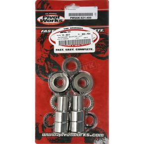 Pivot Works Swingarm Bearing Kit - PWSAK-S21-400