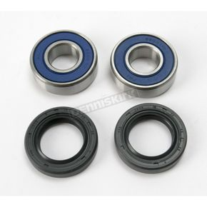 Moose Front Wheel Bearing Kit for Talon Hub - 0215-0226