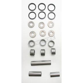 Pivot Works Rear Shock Bearing Kit - PWLK-K16-021