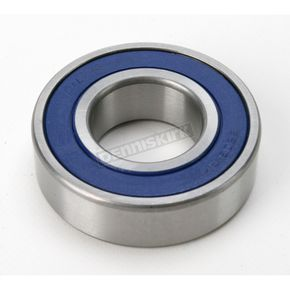 Parts Unlimited 25x52x15mm Triple Lip Sealed Bearing - 1242-0001