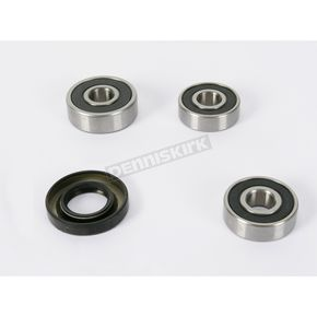 Pivot Works Rear Wheel Bearing Kit - PWRWK-K18-001