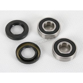 Pivot Works Front Wheel Bearing and Seal Kit - PWFWS-H07-000