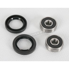 Pivot Works Front Wheel Bearing and Seal Kit - PWFWS-H09-000
