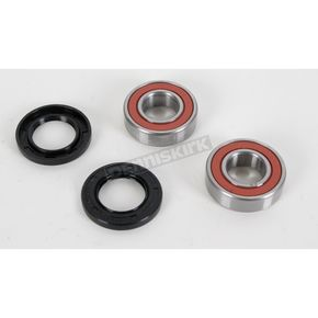 Pivot Works Front Wheel Bearing and Seal Kit - PWFWS-K10-000