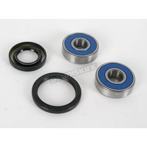 Pivot Works Front Wheel Bearing and Seal Kit - PWFWS-Y02-000
