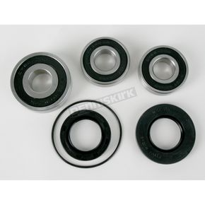 Pivot Works Rear Wheel Bearing and Seal Kit - PWRWS-H09-000