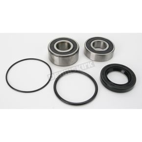 Pivot Works Rear Wheel Bearing and Seal Kit - PWRWS-H12-000