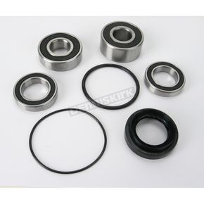Pivot Works Rear Wheel Bearing and Seal Kit  (Non-current stock) - PWRWS-H17-000
