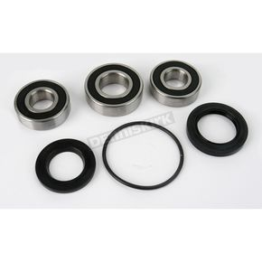 Pivot Works Rear Wheel Bearing and Seal Kit - PWRWS-K14-000