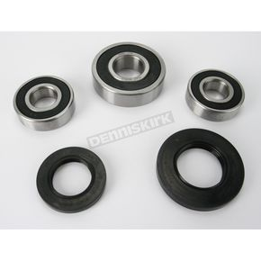 Pivot Works Rear Wheel Bearing and Seal Kit - PWRWS-S03-000
