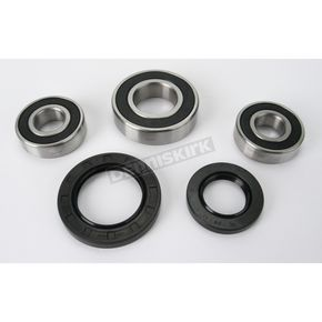 Pivot Works Rear Wheel Bearing and Seal Kit - PWRWS-Y04-000